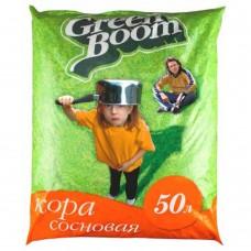 Кора сосновая Green Boom 50 л